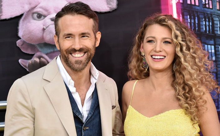 Ryan Reynolds, Blake Lively Donate $200,000 Backing The Protests For George Floyd