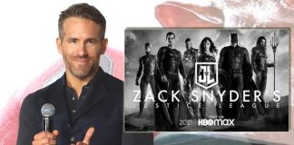 Ryan Reynolds Might Make A Appearance In Justice League: Snyder Cut & It's SHOCKING!