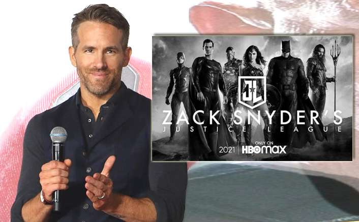 Ryan Reynolds Might Make An Appearance In Justice League: Snyder Cut & It's SHOCKING!