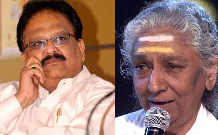 S Janaki Death Hoax: SP Balasubrahmanyam Rubbishes Disturbing Rumours About The Legendary Singer