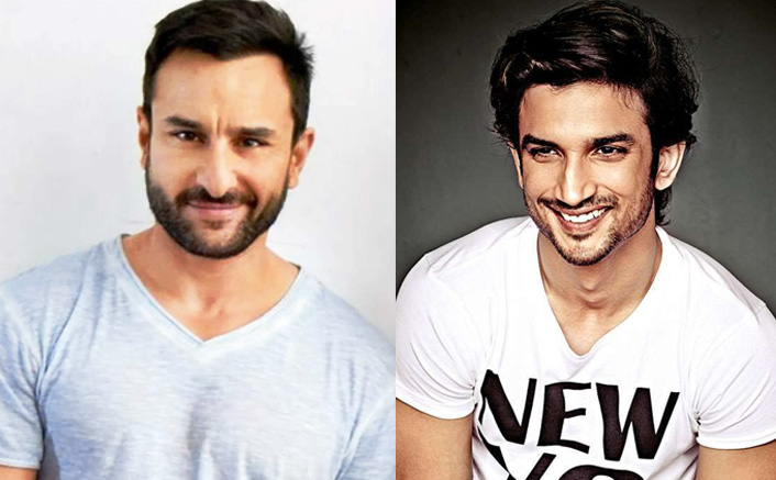 """Saif Ali Khan On Bollywood's Hypocrisy Over Sushant Singh Rajput's Death: """"That's An Insult To The Dead"""""""