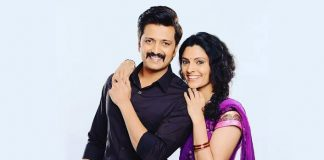 Saiyami Kher has a special birthday wish from Riteish Deshmukh