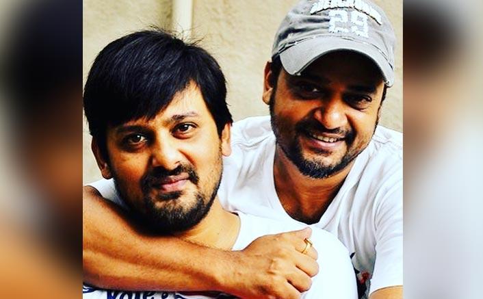 "Sajid Khan Pens An Emotional Note For Brother Wajid Khan, Calls Him ""Jannat Ka Rockstar"""