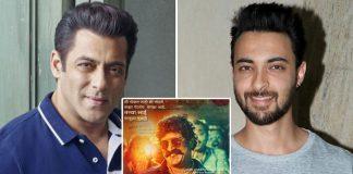 Salman Khan-Aayush Sharma Starrer 'Mulsi Pattern' Remake Titled 'Guns Of North'?