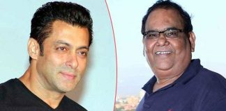 Salman Khan has recited a very good poem in 'Kaagaz': Satish Kaushik