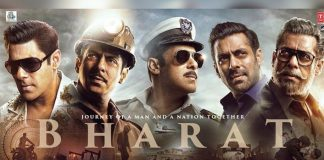 Salman Khan May Have No Eid Release This Year But Fans Celebrate #1YearOfBharat On Twitter