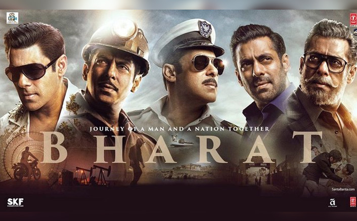 #1YearOfBharat:Salman Khan May Not Have An Eid Release This Year But Fans Call For Celebration In Their Own Way!