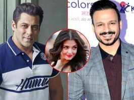 Salman Khan VS Vivek Oberoi: When Aishwarya Rai Was All They Wanted - CELEBRITY RIVALS #13