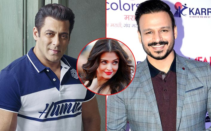 Salman Khan VS Vivek Oberoi: FULL Story About The Infamous Fallout Ft. Aishwarya Rai - CELEBRITY RIVALS #13