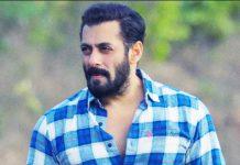 Salman Khan Writing A Script For A Love Story At His Panvel Farmhouse?