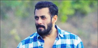 Salman Khan Writing A Script For A Love Story At His Panvel Farmhouse?