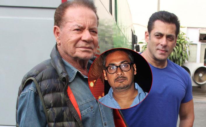 "Salman Khan's Father Salim Khan REACTS On Abhinav Kashyap's Allegations: ""Aap Pehle Jaake Unki Filmein Dekhiye"""