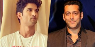 Salman requests fans to stand with Sushant's family, fans