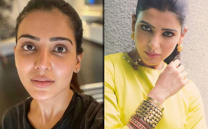 Samantha Akkineni's 'Just Another Happiness' Selfie Is Surely A Source Of Our Smile