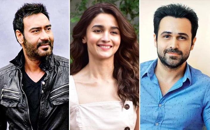 Gangubai Kathiawadi: Alia Bhatt Starrer To Feature Ajay Devgn & Emraan Hashmi?