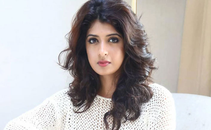 Aishwarya Sakhuja Tags Mumbai Police Post Troll Asks Her To Get Her B**b Size Increased