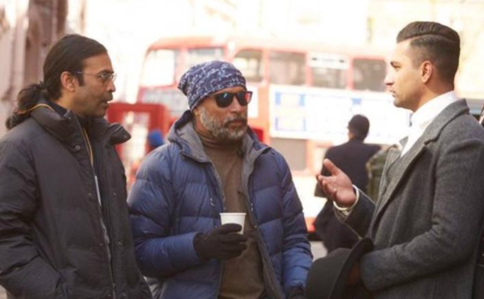 'Sardar Udham Singh' post production to begin from June 8