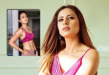 Sargun Mehta is missing her abs