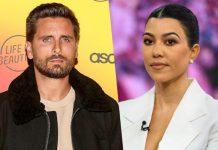 Scott Disick Goes Back To Ex Kourtney Kardashian After Split With Sofia Richie?
