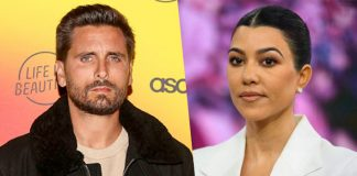 Scott Disick Goes Back To Ex Kourtney Kardashian After Split With Sofia Richie?