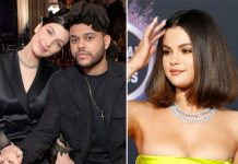 Selena Gomez's Ex The Weeknd Is Back With Bella Hadid Yet AGAIN?
