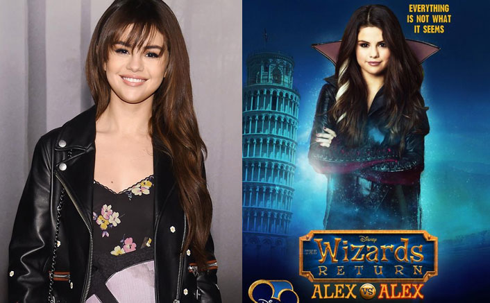Selena Gomez's WHOPPING Salary For Wizards Of Waverly Place Will Make You Question Your Teenage!