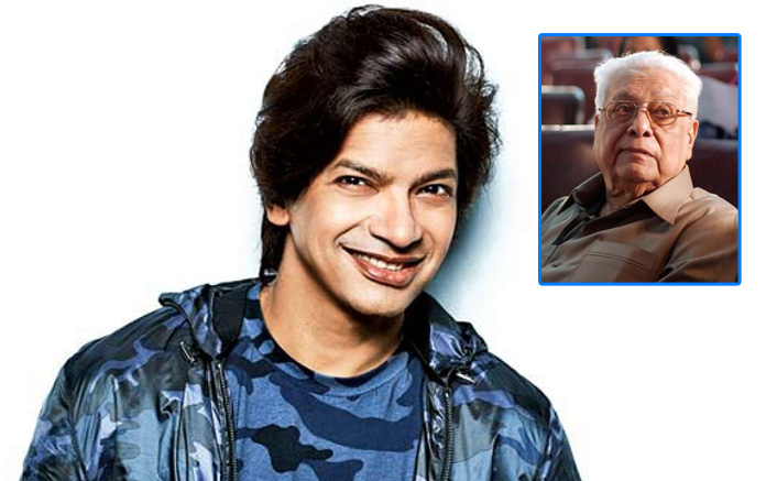 Shaan Remembers Fond Memories Of His Childhood With Basu Chatterjee In This Heartfelt Note