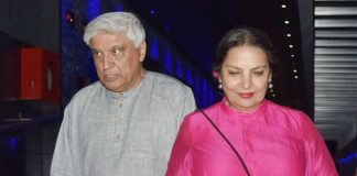 Shabana Azmi, Javed Akhtar to make their home in Khandala as 'primary home'