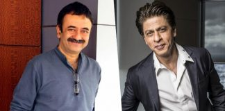 Shah Rukh Khan To FINALLY Start Shooting For His Next With Rajkumar Hirani & Here's All You Need To Know