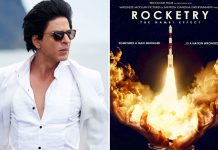 Shah Rukh Khan To Play THIS Part In R Madhavan's Awaited Film Rocketry?