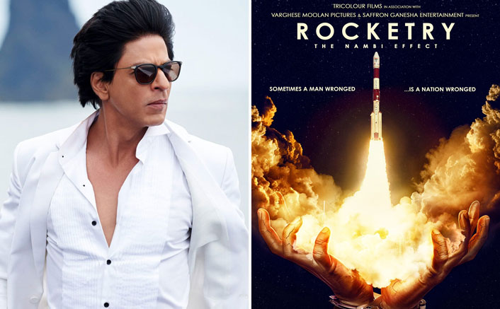 Shah Rukh Khan To Play THIS Part In R Madhavan's Much Awaited Film Rocketry?