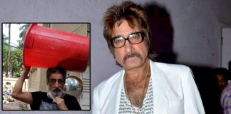 Shakti Kapoor's Latest Video Is STRICTLY For Alcohol Lovers, WATCH