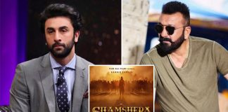 Shamshera: Ranbir Kapoor & Sanjay Dutt To Be Among The First Actors To Return On Sets?