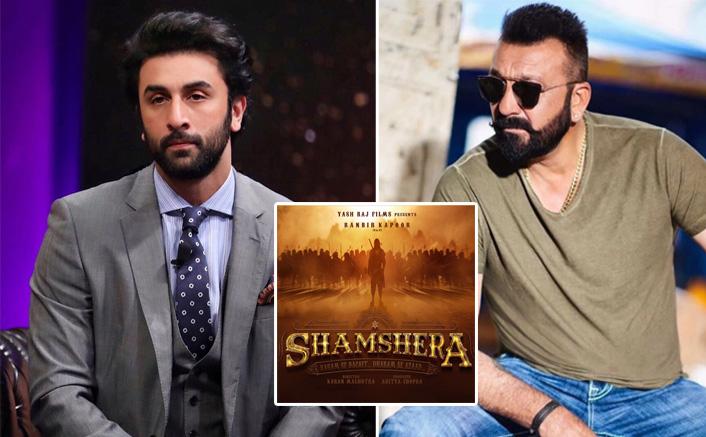 Shamshera: Ranbir Kapoor & Sanjay Dutt To Be Among The First Actors To Return On Sets?