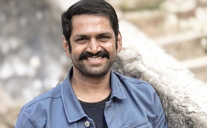 Sharib Hashmi Opens Up On Playing A Struggling Artist In Short Film 'Kalabai From Byculla'