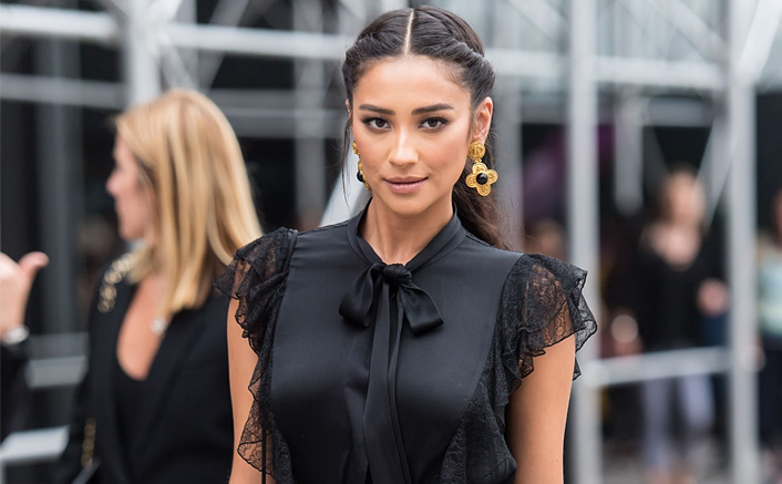 Shay Mitchell Loves Weddings But Isn't Planning One For Herself Anytime Soon, Here's Why