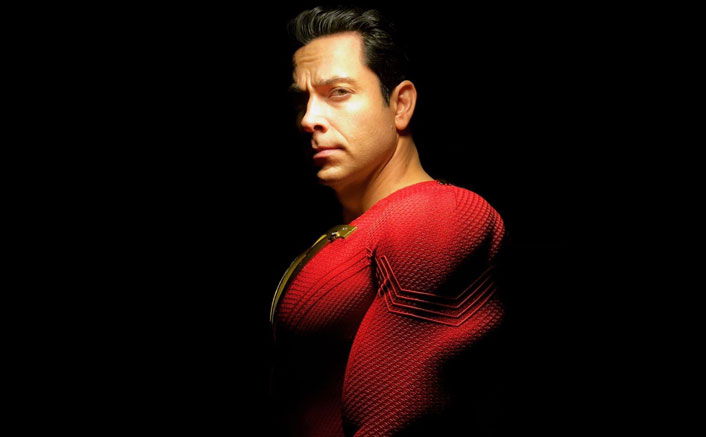 "Shazam! Actor Zachary Levi Opens Up On Battling Depression: ""I Ultimately Want To Live..."" (Photo Credit - Zachary Levi Instagram)"