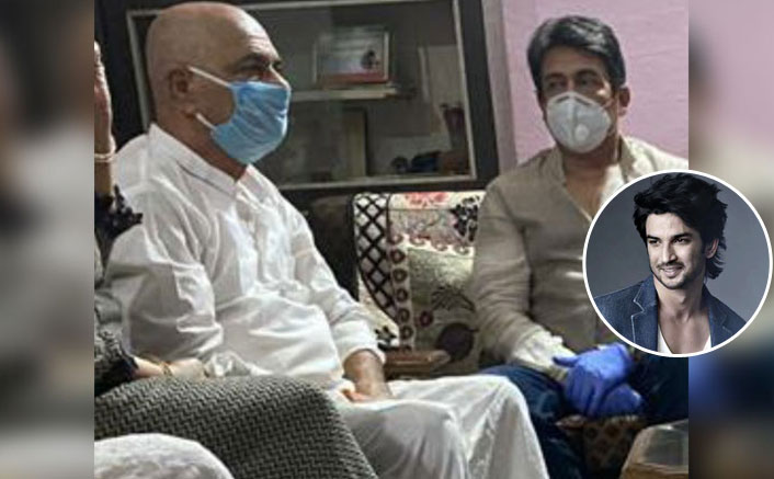"""""""Sushant Singh Rajput's Father Is Still In A State Of Deep Shock"""": Shekhar Suman"""