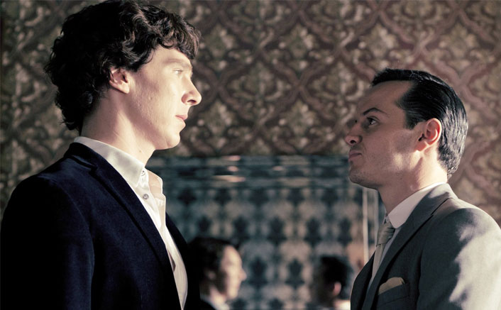 Sherlock Holmes' Substitute! Is There Even One? Here's What Netizens Think