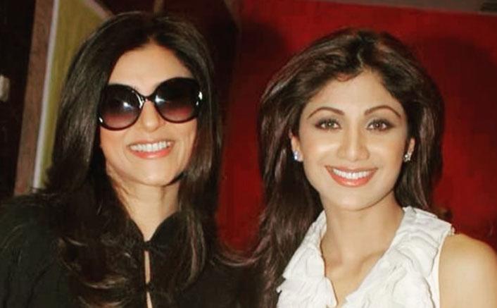 Shilpa Shetty is proud of 'tigress' Sushmita Sen