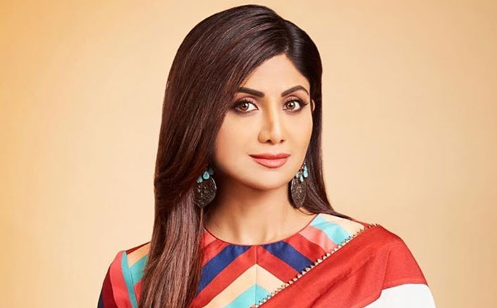 "Shilpa Shetty Kundra On Quarantining With Her Kids: ""It Worked Perfectly In My Scheme Of Things"""