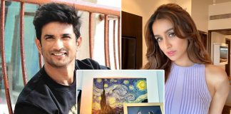 """Shraddha Kapoor Remembers Sushant Singh Rajput: """"His Kind Smile, The conversations We Had..."""""""