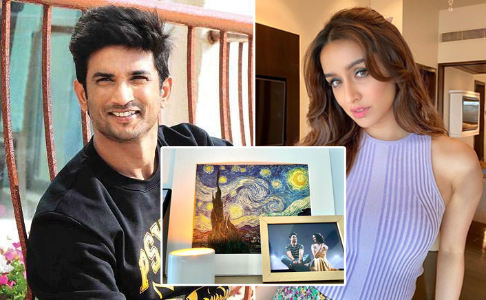 "Shraddha Kapoor Remembers Sushant Singh Rajput: ""His Kind Smile, The conversations We Had..."""