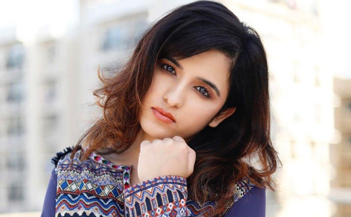 Shirley Setia Shares Her Experience Of Recording The Cover Of 'Na Tum Jaano Na Hum'
