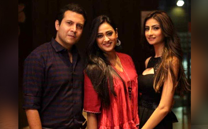 Shweta Tiwari's Ex-Husband Abhinav Kohli TARGETS Daughter Palak Tiwari, Actress REACTS!