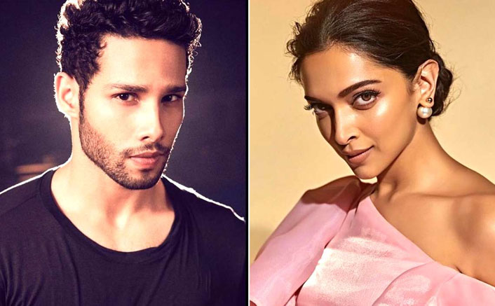 Deepika Padukone & Siddhant Chaturvedi's Fun Banter Proves They'll Make An Amazing Pair On-Screen! Check Out
