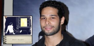 Siddhant Chaturvedi pays respect to frontline warriors of COVID-19