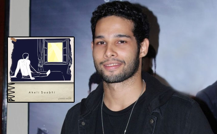 Siddhant Chaturvedi Salutes COVID-19 Warriors With Am Animated Video Of His Song 'Dhoop'