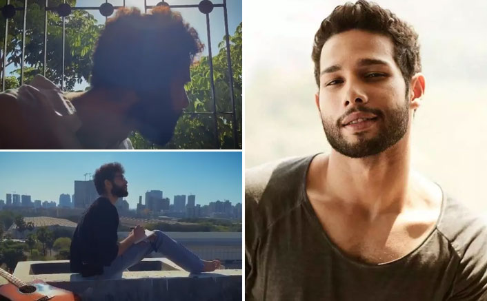 Siddhant Chaturvedi In A Beard Is Surely Blocking Our Sunshine In This FIRST Look Of His Song 'Dhoop'
