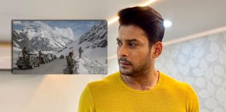 """Sidharth Shukla On Galwan Valley Clash: """"Indian Army's Sacrifice Will Not Be In Vain"""""""